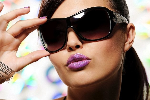 Női napszemüvegek kategória